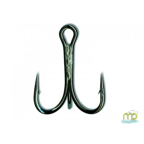 HAMECONS TRIPLE MUSTAD ULTRA POINT 36329-NP