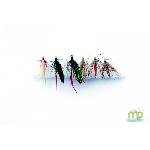KIT MOUCHES MUSTAD NOYEES