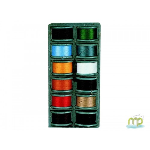 ASSORTIMENT 12 POLYCRYOLINS