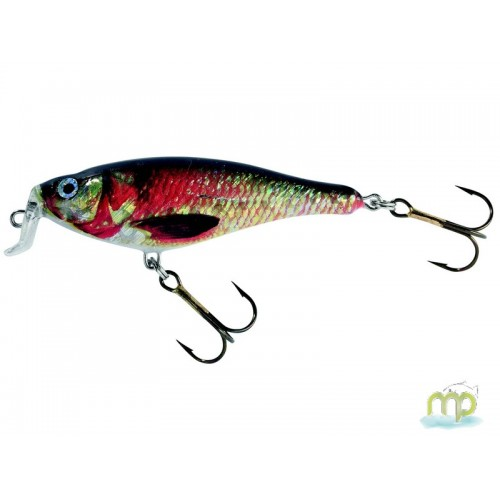 POISSON NAGEUR WOBBLER FLOATING BREME