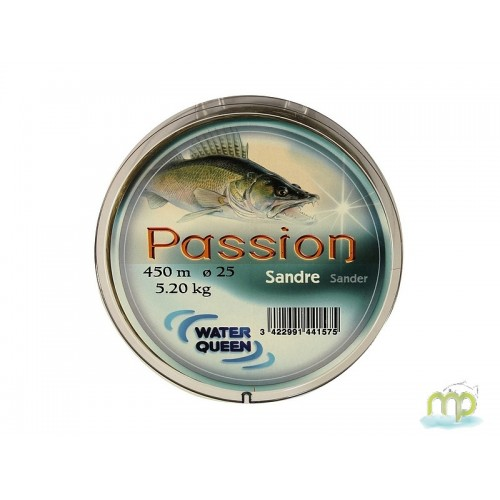 NYLON WATER QUEEN PASSION SANDRE 450 M