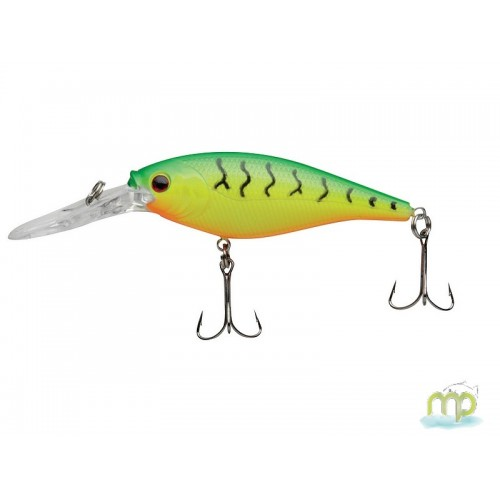 POISSON NAGEUR BERKLEY FRENZY FLICKER SHAD CRANK 7CM