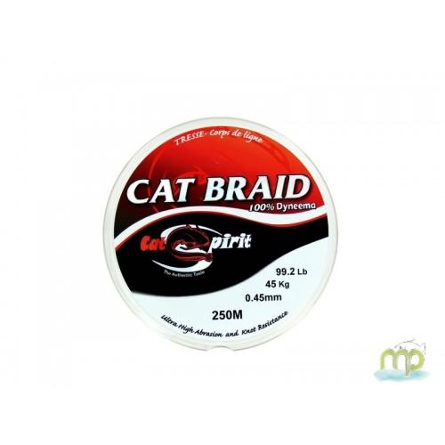 TRESSE CAT SPIRIT CATBRAID