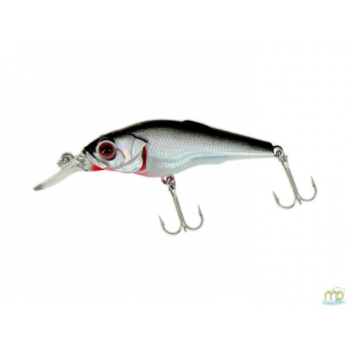 LEURRE CRANKBAIT STRIKE PRO SMALL SUPERSONIC 6CM