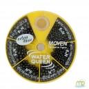 PLOMB WATER QUEEN - BOITE 6 CASES