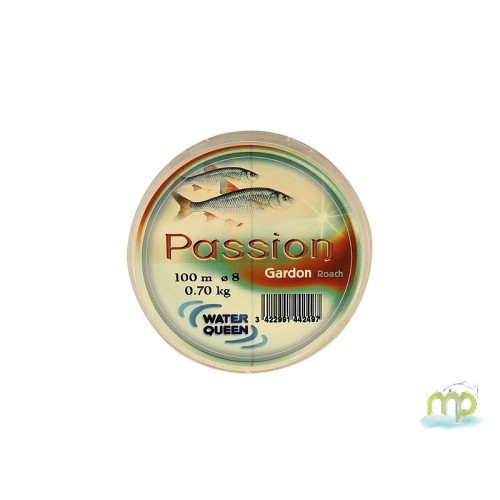 NYLON WATER QUEEN PASSION GARDON 25M
