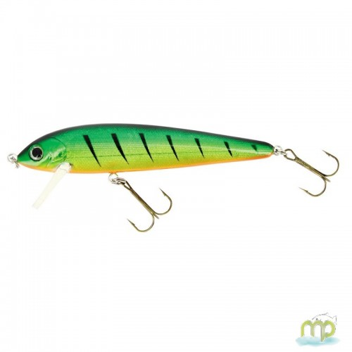 POISSON NAGEUR MITCHELL FLOATING MINNOW 9CM