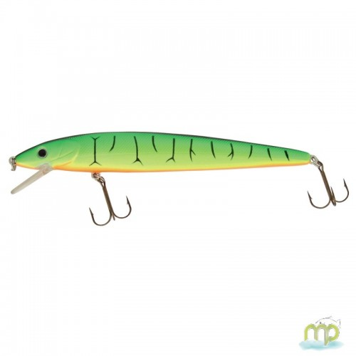 POISSON NAGEUR MITCHELL FLOATING MINNOW 12CM