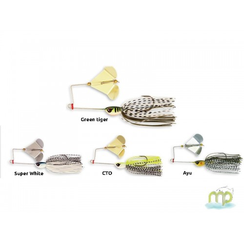 SPINNERBAIT BUZZ TR ADAMS