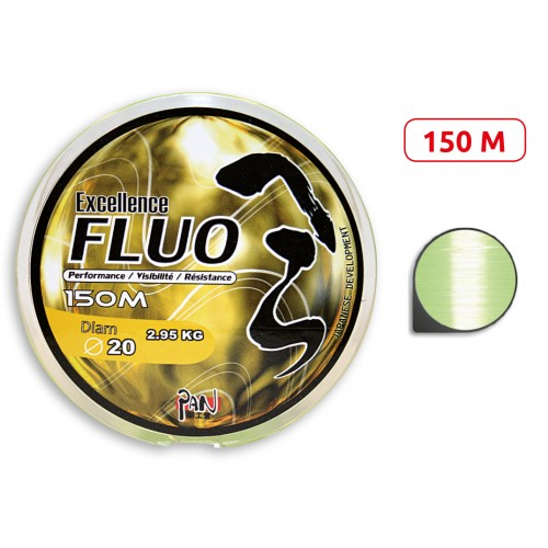 NYLON PAN EXCELLENCE FLUO 150M