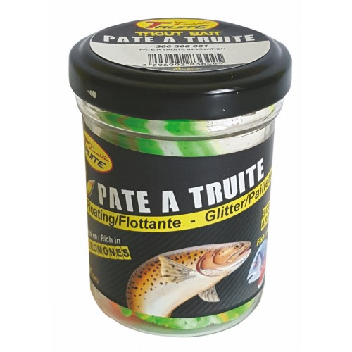 PATE A TRUITE AUTAIN RAINBOW FLUO