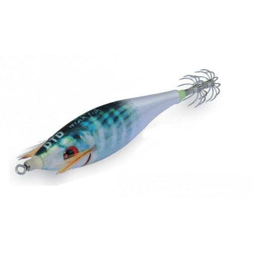 TURLUTTE DTD WEAK FISH BUKVA 6.5CM N°2.5