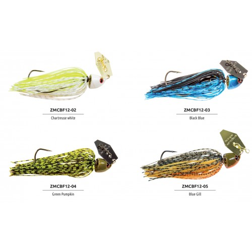 CHATTERBAIT ZMAN FREEDOM 14G