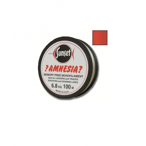 NYLON P-LINE SUNSET AMNESIA 100M