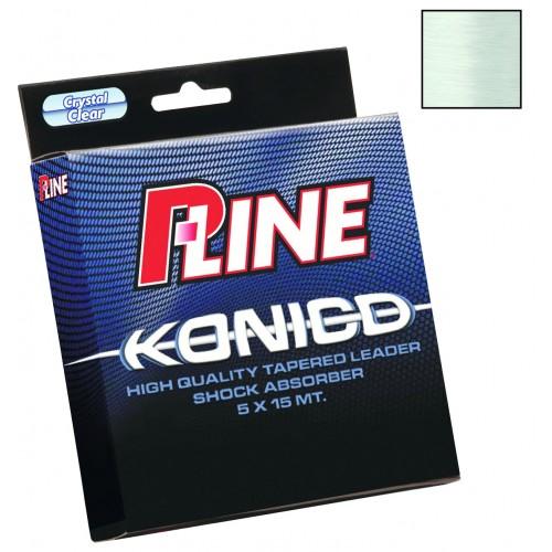 NYLON P-LINE KONICO 5X15M