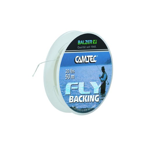 TRESSE BALZER BACKING CAMTEC 20LB