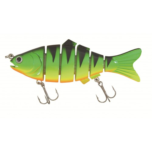 POISSON NAGEUR AUTAIN JMS 130 JOINTED CHARTER RIVERS