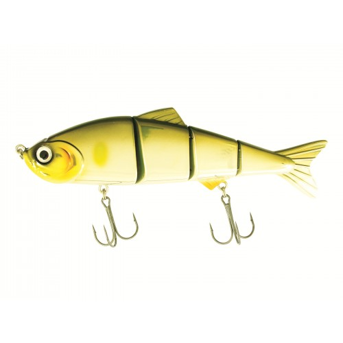 POISSON NAGEUR AUTAIN JMS 200 JOINTED CHARTER PIKE