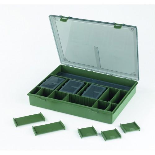 BOITE RANGEMENT BALZER TACKLE MATE SYSTEMBOX