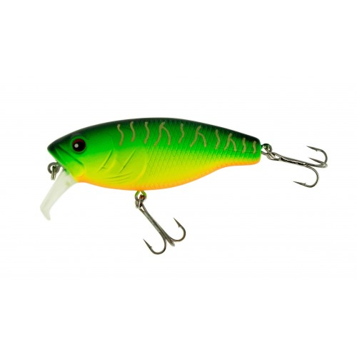POISSON NAGEUR BIG FAT ZACK FLOTTANT 7CM