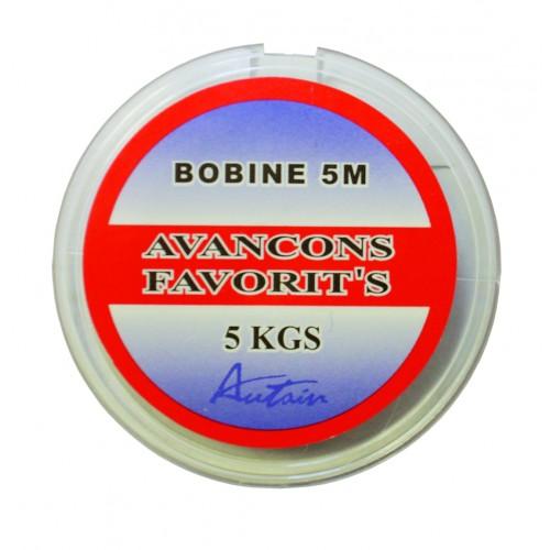BOBINE AVANCON FAVORIT'S 5M
