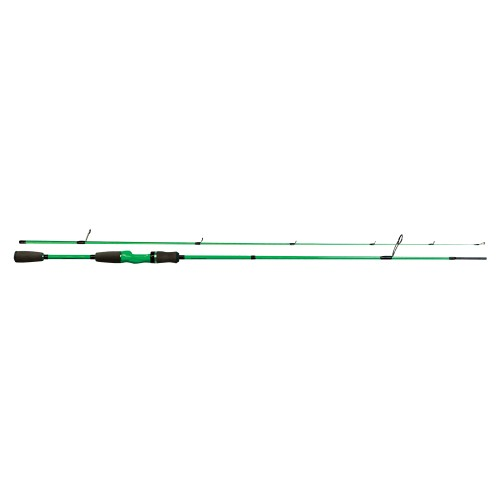 CANNE SPINNING MAXIMUS RODS ENCORE