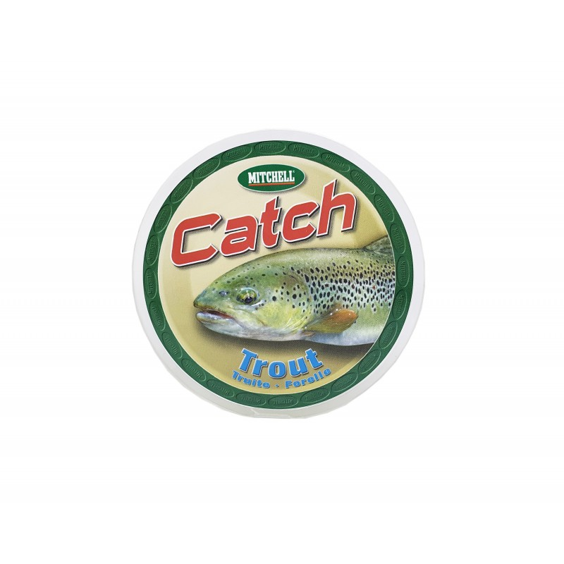 NYLON MITCHELL CATCH TROUT 300M