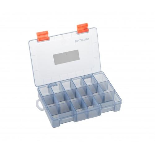 BOITE DE RANGEMENT BALZER SHIRASU TACKLE BOX