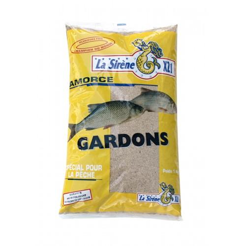 AMORCE LA SIRENE X21 GARDONS 1KG