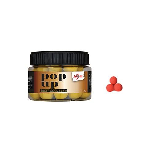BOUILLETTES CARP ZOOM POP-UP