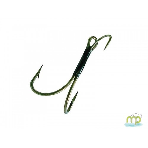 HAMECONS DOUBLE MUSTAD LURE RYDER