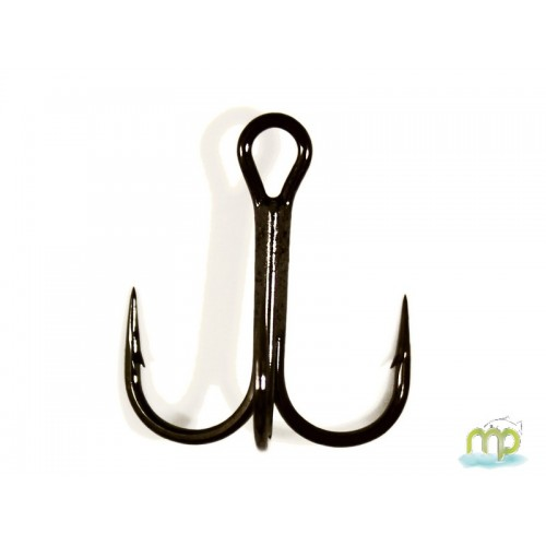 HAMECONS TRIPLE MUSTAD ULTRA POINT TR78NP-BN