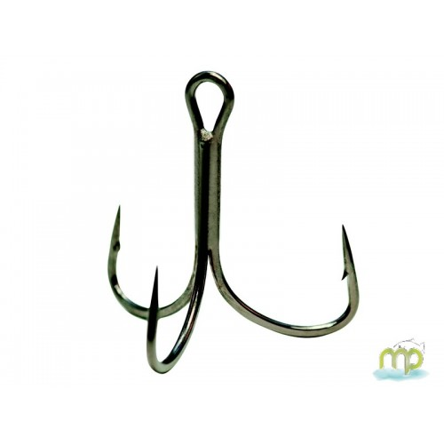 HAMECONS TRIPLE MUSTAD ULTRA POINT TG58NP-BN