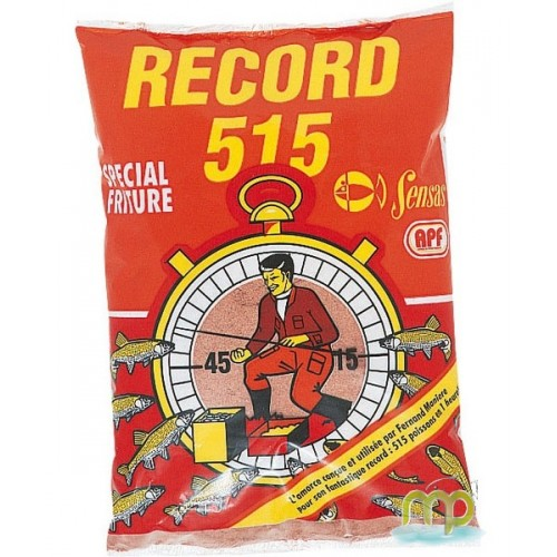 AMORCE SENSAS RECORD 515 ROUGE