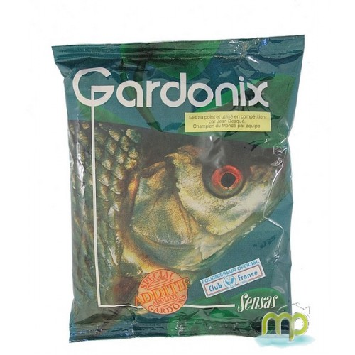 ADDITIF SENSAS GARDONIX