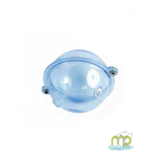 BULDO ROND TRANSPARENT-BLISTER