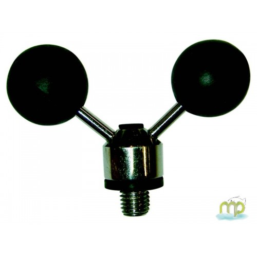 SUPPORT CANNE BALL ROD