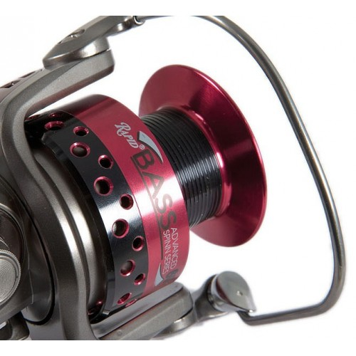 MOULINET RAPID BASS FD