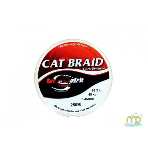 TRESSE CAT SPIRIT CATBRAID