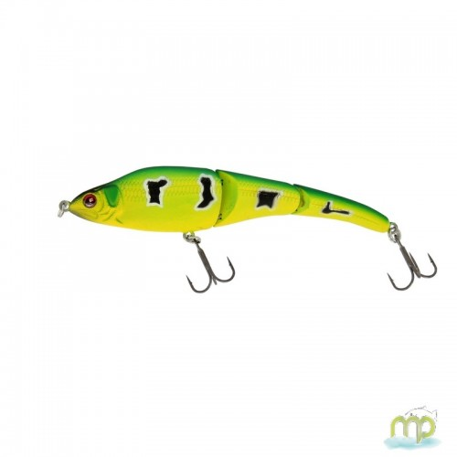 LEURRE COULANT SEBILE MAGIC SWIMMER SLOW SINKING 12.5CM