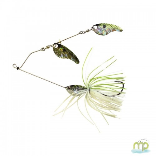 SPINNERBAIT SEBILE PRO-SHAD FINESSE 9CM