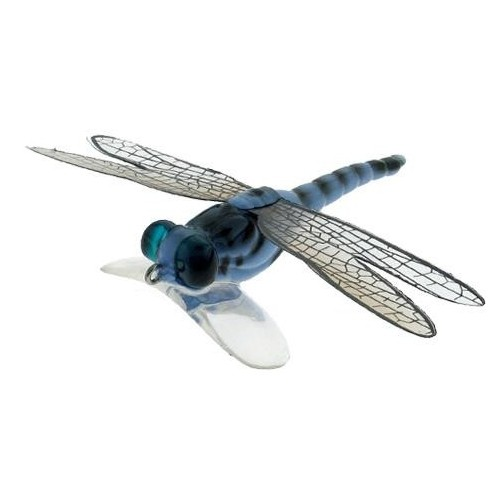 LEURRE DE SURFACE RIVER2SEA DRAGON FLY POPPER 7CM