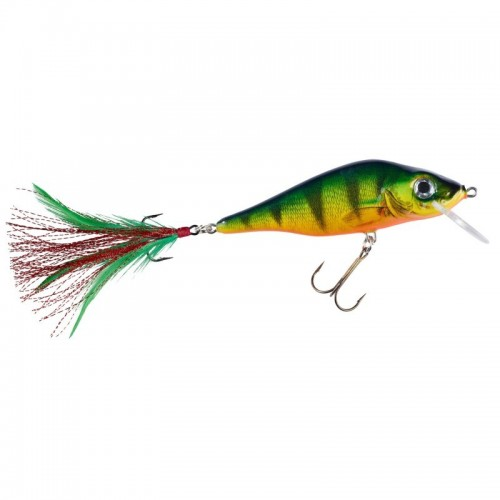 POISSON NAGEUR BALZER MK ADVENTURE PERCHE