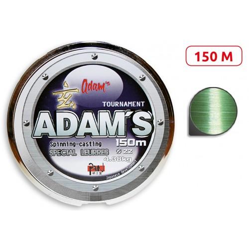 Nylon Adam's Spinning-Casting 150m