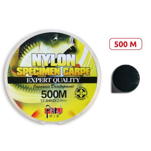 NYLON SPECIMEN CARPE 500M