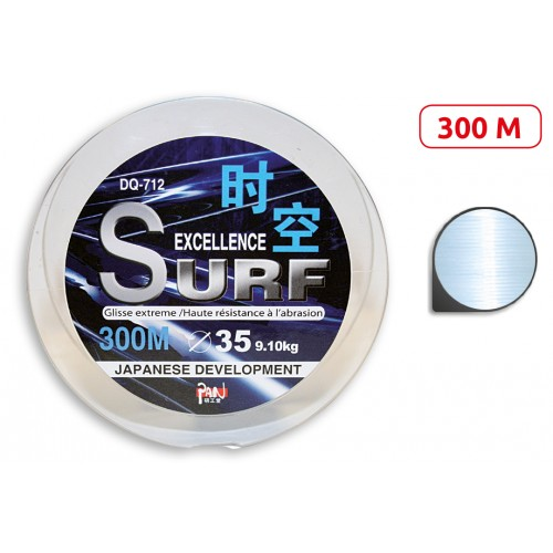 NYLON PAN EXCELLENCE SURF 300M