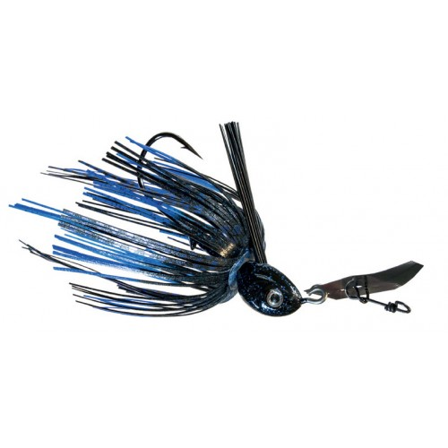 CHATTERBAIT ZMAN PROJECT Z  WEEDLESS 1/2 oz 14G