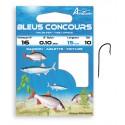 HAMECONS MONTES AUTAIN BLEUS CONCOURS BDL 0.15 M