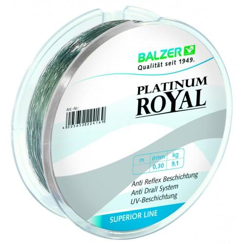 NYLON BALZER PLATINUM ROYAL 150M