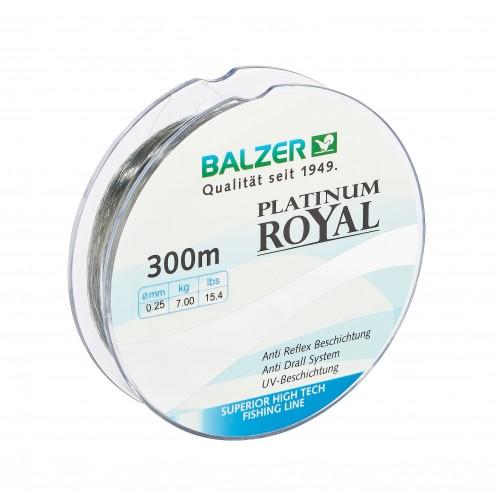 NYLON BALZER PLATINUM ROYAL 300M